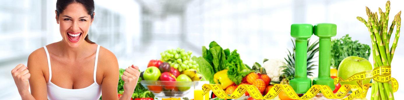 Abnehmen mit Ernährungsplan von myLine im Fit In Finsterwalde