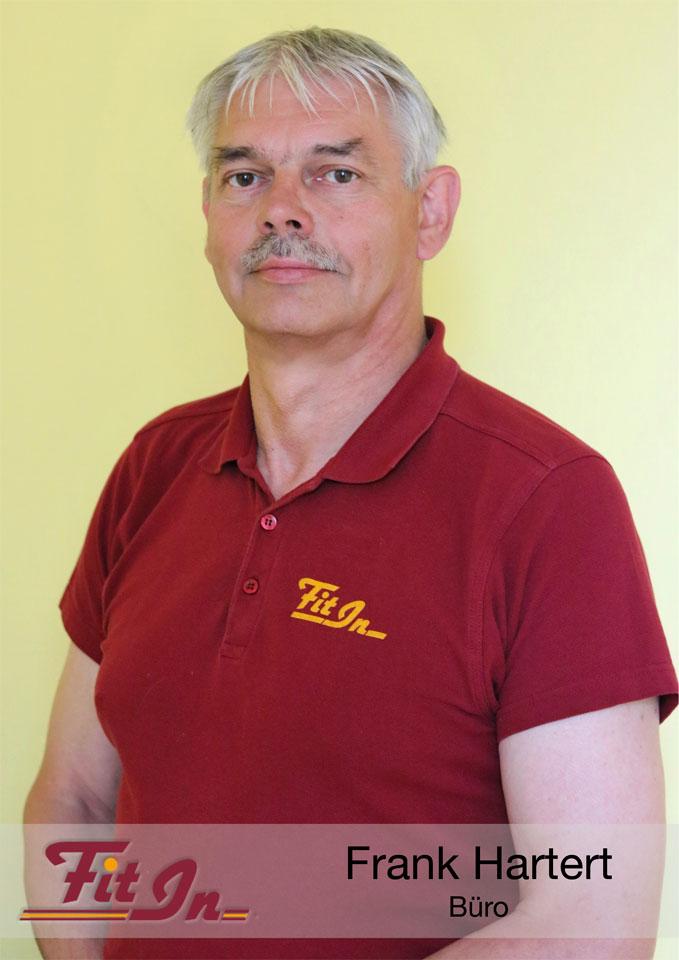 Frank Hartert