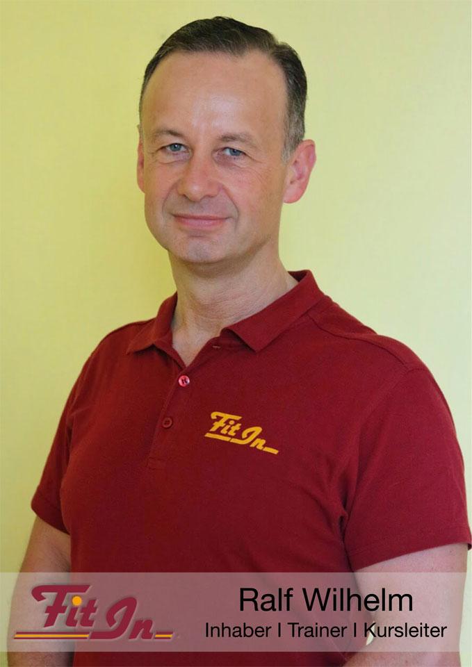 Ralf Wilhelm